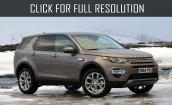 2015 Land Rover Discovery Sport - design, price