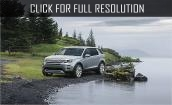 2015 Land Rover Discovery Sport hse #4