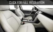 2015 Land Rover Discovery Sport Hse lux #4