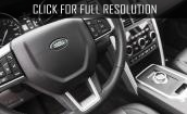 2015 Land Rover Discovery Sport se #2