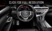 2015 Lexus Is 350 #3
