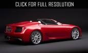 2015 Lexus Is convertible #2