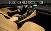 2015 Lexus Is convertible #3