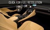 2015 Lexus Is convertible #3