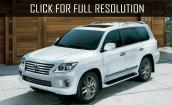 2015 Lexus LX 570 - premium suv, stronger engine, photos, video