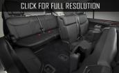2015 Lexus Lx 570 interior #4
