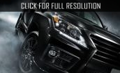 2015 Lexus Lx 570 supercharger #2