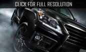 2015 Lexus Lx 570 supercharger #2