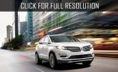 2015 Lincoln MKC - price, review, specs, new design