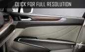 2015 Lincoln Mkc interior #4