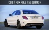 2015 Mercedes-Benz C63 AMG - specs, coupe, interior, c63 s amg