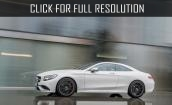 2015 Mercedes Benz C63 Amg 4matic #1