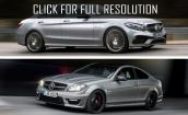 2015 Mercedes Benz C63 Amg 4matic #2
