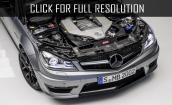 2015 Mercedes Benz C63 Amg 507 edition #4
