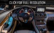 2015 Mercedes Benz C63 Amg