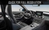 2015 Mercedes Benz C63 Amg coupe #3