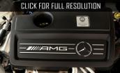 2015 Mercedes Benz Gla Class 4matic #1