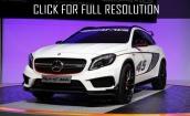 2015 Mercedes Benz Gla Class 4matic #4