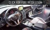 2015 Mercedes Benz Gla Class interior #2