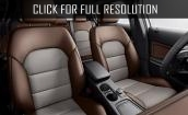 2015 Mercedes Benz Gla Class interior #4