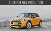 2015 Mini Cooper - changes, interior, technical specs