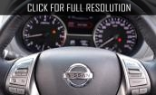 2015 Nissan Teana 2.0 #3