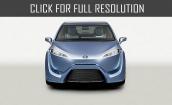 2015 Toyota Prius hybrid #3