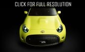 2015 Toyota S-FR Concept - design, interior, video