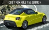 2015 Toyota S Fr Concept
