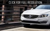 2015 Volvo V60 - new look, interior, engines, price