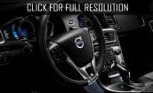 2015 Volvo V60 interior #3
