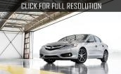 2016 Acura ILX - review, interior, exterior, engine, price