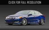 2016 Acura Ilx A spec #1