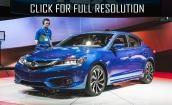 2016 Acura Ilx A spec #2