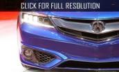 2016 Acura Ilx A spec #4