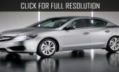 2016 Acura Ilx awd #4