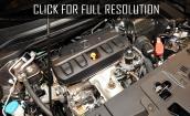2016 Acura Ilx engine #1