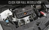 2016 Acura Ilx engine #2