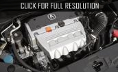 2016 Acura Ilx engine #3