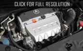 2016 Acura Ilx engine #3