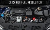 2016 Acura Ilx engine #4