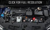 2016 Acura Ilx engine #4
