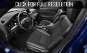2016 Acura Ilx interior #2