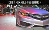 2016 Acura Ilx turbo #2