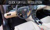 2016 Acura Ilx turbo #3