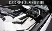 2016 Acura Nsx white #4