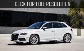 2016 Audi A3 Sportback - specifications, interior and video