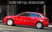 2016 Audi A3 Sportback E tron #3