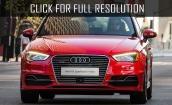 2016 Audi A3 Sportback E tron #4