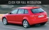 2016 Audi A3 Sportback quattro #4